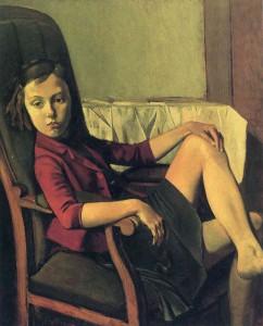 Thérèse 1938